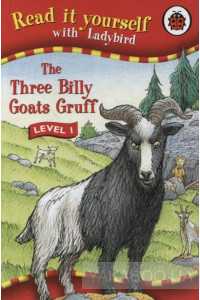 Фото - The Three Billy Goats Gruff. Level 1