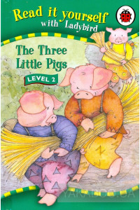 Фото - Three Little Pigs. Level 2