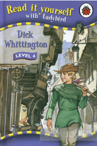 Фото - Dick Whittington. Level 4