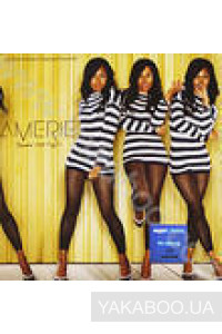 Фото - Amerie: Because I Love It