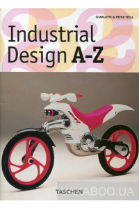 Фото - Industrial Design A-Z