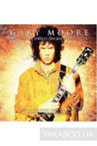 Фото - Gary Moore: Back On the Streets. The Rock Collection