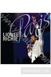Фото - Lionel Richie: Live in Paris. His Greatest Hits and More