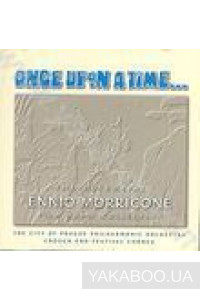 Фото - Ennio Morricone: Once Upon a Time... Film Music Collection