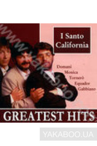 Фото - I Santo California: Greatest Hits