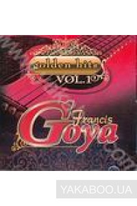 Фото - Francis Goya: Golden Hits vol.1