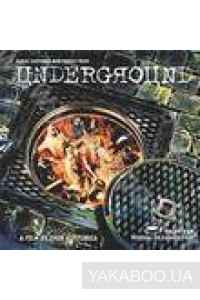 Фото - Original Soundtrack: Underground