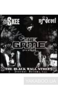 Фото - The Game: The Black Wall Street. Journal Volume 1