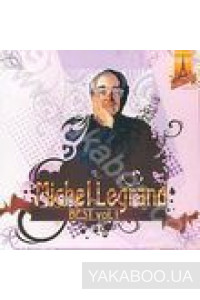 Фото - Michel Legrand: Best vol.1. Golden French Collection