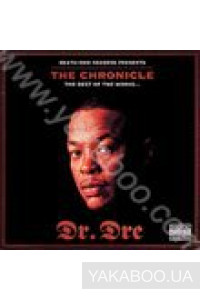 Фото - Dr. Dre: The Chronicle. The Best of the Works...