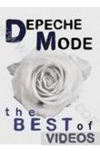 Фото - Depeche Mode: The Best of Videos vol.1 (DVD)