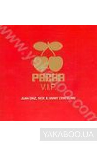 Фото - Pacha Red V.I.P.. Mixed by Juan Diax vs. Nick & Danny Chatelain