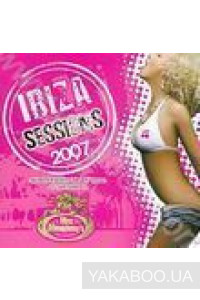 Фото - Ibiza Session 2007 Soul Vision. Mixed by Jim 'Shaft' Ryan and Jeff Jefferson