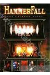 Фото - Hammerfall: One Crimson Night (DVD)