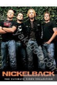 Фото - Nickelback: The Ultimate Video Collection (DVD)