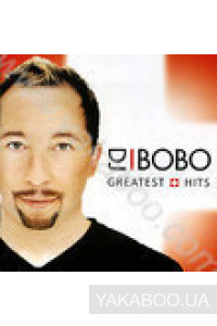 Фото - DJ Bobo: Greatest Hits