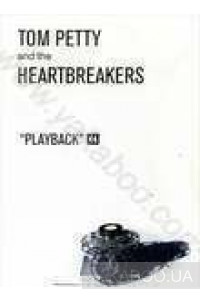 Фото - Tom Petty and the Heartbreakers: Playback (DVD)