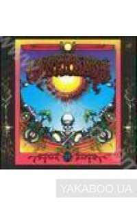 Фото - Grateful Dead: Aoxomoxoa (LP) (Import)