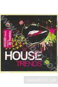 Фото - House Trends. Mixed by DJ Toolsky