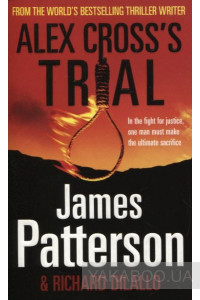 Фото - Alex Cross's Trial
