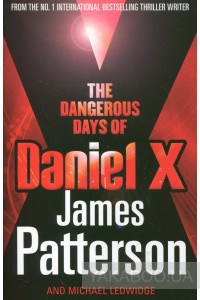 Фото - The Dangerous Days of Daniel X