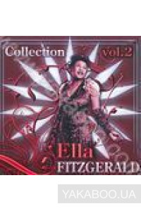 Фото - Ella Fitzgerald: Collection vol.2