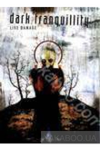 Фото - Dark Tranquillity: Live Damage (DVD)