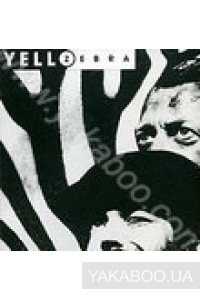 Фото - Yello: Zebra