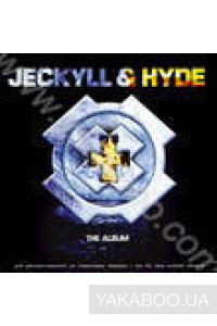 Фото - Jeckyll & Hyde: The Album