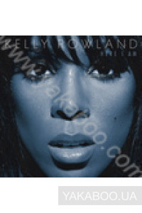 Фото - Kelly Rowland: Here I Am