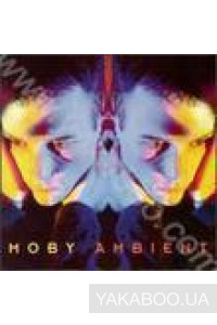 Фото - Moby: Ambient