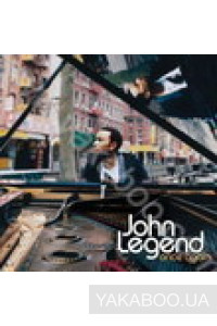 Фото - John Legend: Once Again