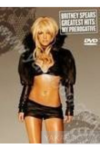 Фото - Britney Spears: Greatest Hits: My Prerogative (DVD)