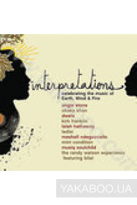 Фото - Interpretations. Celebrating the Music of Earth, Wind & Fire