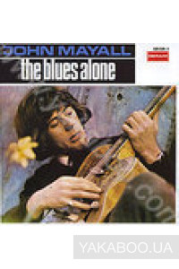 Фото - John Mayall: The Blues Alone