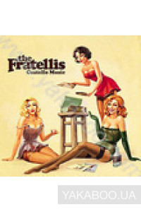 Фото - The Fratellis: Costello Music
