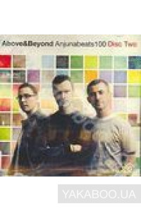 Фото - Above & Beyond: Anjunabeats 100 Disc Two