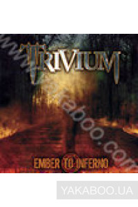 Фото - Trivium: Ember to Inferno