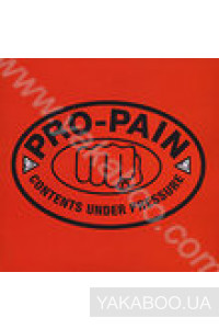 Фото - Pro-Pain: Contents Under Pressure