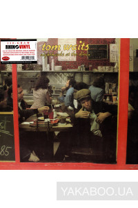 Фото - Tom Waits: Nighthawks At The Diner (180 Gram) (2 LP) (Import)
