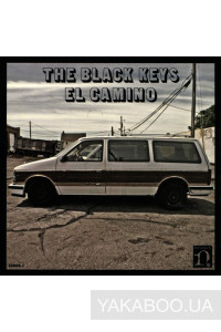 Фото - The Black Keys: El Camino