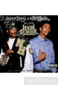 Фото - Snoop Dogg & Wiz Khalifa: Mac + Devin go to High School. Music from and Inspired by the Movie