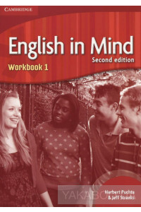 Фото - English in Mind. Workbook 1. 2nd Edition