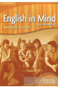 Фото - English in Mind. Starter Workbook. 2nd Edition