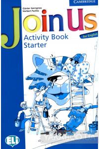 Фото - Join us for English. Starter Book