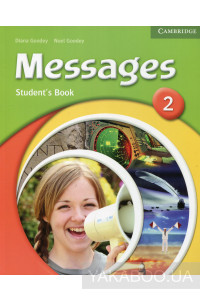 Фото - Messages 2. Student's Book