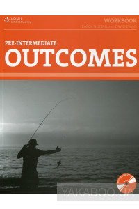 Фото - Outcomes. Pre-Intermediate. Workbook (+ CD)