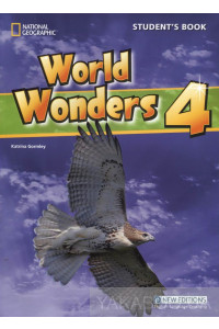 Фото - World Wonders 4. Student's Book
