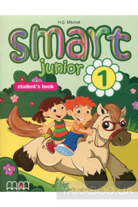 Фото - Smart Junior 1. Student's Book