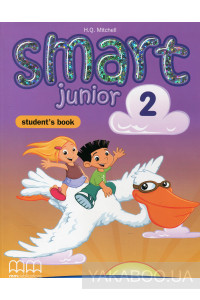 Фото - Smart Junior 2. Student's Book